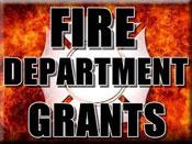 Fire Dept Grants
